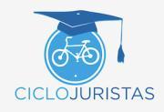 Logo ciclojuristas